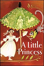 Promotional art for <I>A Little Princess</I>