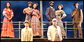 Ragtime Plays on Broadway