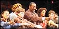 Ragtime's Broadway Opening Night