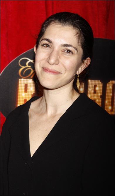 Jenny Gersten