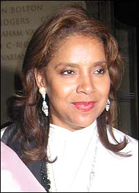 Tony Award winner Phylicia Rashad