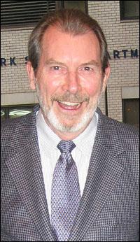 Richard Easton