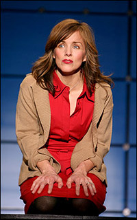 Alice Ripley in <I>Next to Normal</I>