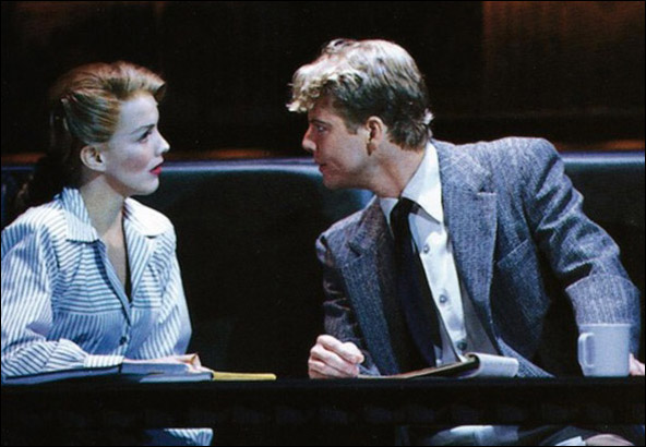 From Sunset to Side Show; Celebrating the Stage Work of Tony Winner Alice Ripley - Photo ...
