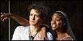 Orlando Bloom and Condola Rashad Star in Broadway's Romeo and Juliet