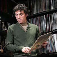 Rufus Sewell is featured in Tom Stoppard's newest offering, <I>Rock 'N' Roll</I>.