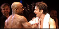Rocky Musical, Starring Andy Karl as Rocky Balboa, Opens on Broadway; Red Carpet Arrivals, Curtain C