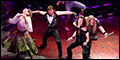 Rock of Ages Celebrates Entering List of Top 50 Longest-Running Broadway Shows