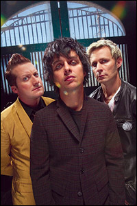 Green Day's Tr