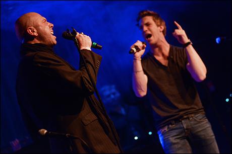 Jeremy Schonfeld and John Arthur Greene