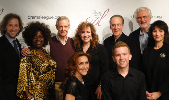 The cast of Perfect Picture