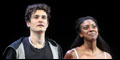 Orlando Bloom, Condola Rashad and Cast Take First Bow, Greet Fans at Broadway's Romeo and Juliet