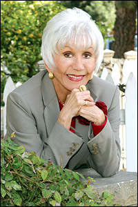 Rona Barrett
