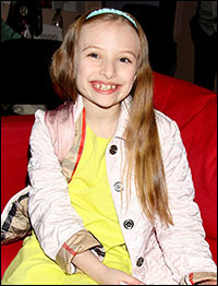 Emily Rosenfeld