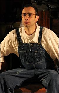 Jim Roumeles