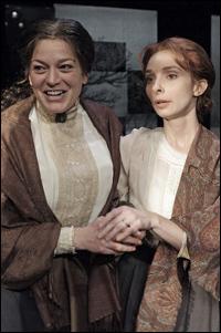 Sara Surrey and Allison McLemore