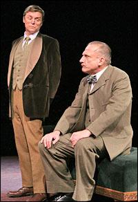 Richard B. Watson and Ron Wisniski