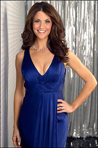 Samantha Harris