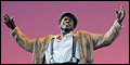 Broadway-Bound Scottsboro Boys, with Joshua Henry, at the Guthrie