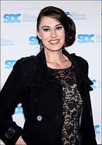 Sara Gettelfinger