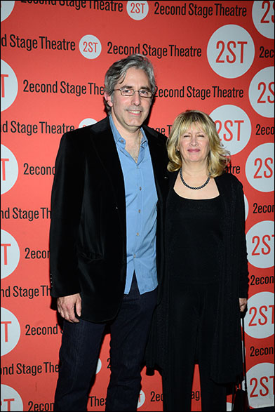 Paul Weitz and Carole Rothman