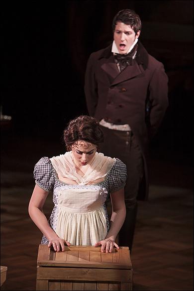 Stephanie Rothenberg and Nick Verina