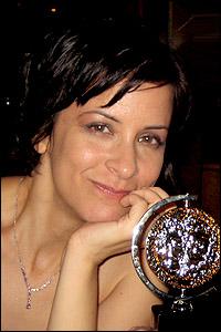 Anna Shapiro