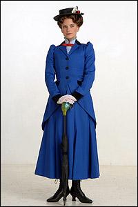<I>Mary Poppins</I>' Caroline Sheen