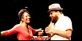 """Shlomo's Got Soul!"" Eric Anderson, Amber Iman and Cast Offer a Sneak Peek at Broadway's Soul Doctor"