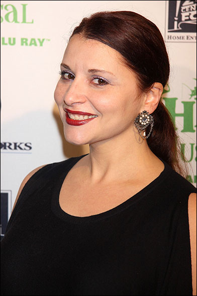 Rachel Stern