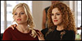 "A Sneak Peek at Bernadette Peters, Daphne Rubin-Vega, Jesse L. Martin and Dylan Baker on Upcoming ""S"