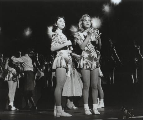 Anne Marie Bobby and Jodi Benson in Smile