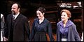 The Snow Geese, Starring Mary-Louise Parker, Opens on Broadway; Red Carpet Arrivals, Curtain Call an