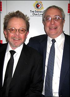 Paul Williams and Ken Ascher
