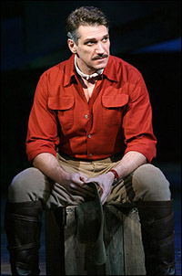 Paulo Szot in <I>South Pacific</I>.