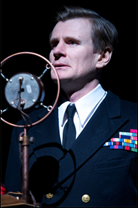Charles Edwards stars as George VI