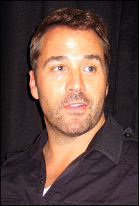 <I>Speed-the-Plow</I> star Jeremy Piven