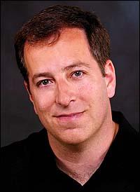 Ted Sperling