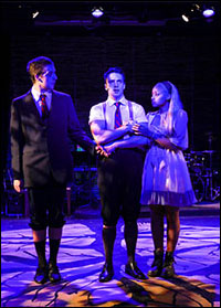 <i>Spring Awakening</i> by Garage Theatre Group