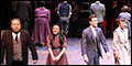 La Mirada's Spring Awakening Celebrates Opening Night