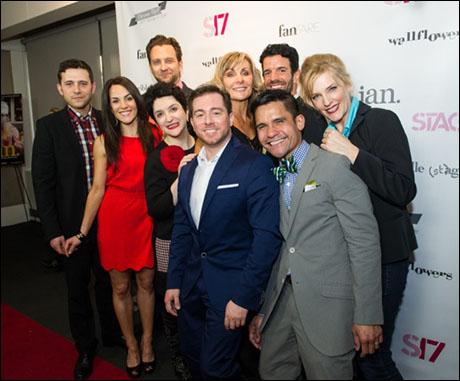Mamma Mia! cast members