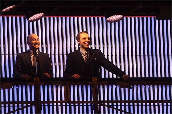 Ned Eisenberg and John Schiappa