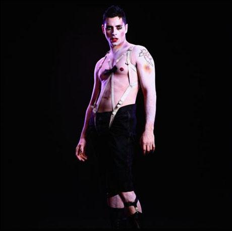 John Stamos in the 1998 revival