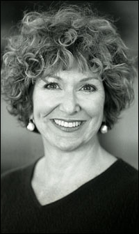 Joan Stein