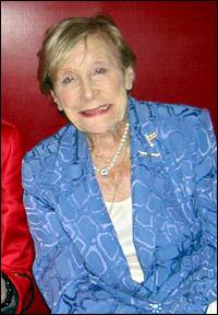 Isabelle Stevenson
