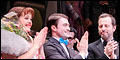 PHOTO RECAP: How to Succeed Revival, Starring Daniel Radcliffe, on Opening Night