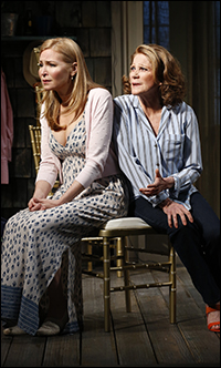 Jennifer Westfeldt and Linda Lavin