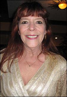 Kate Buddeke