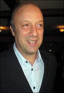 Yasen Peyankov