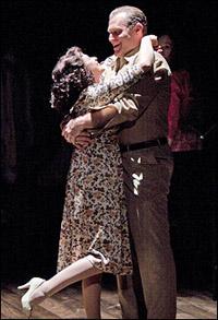 <i>Sycamore Trees</i> stars Diane Sutherland and Marc Kudisch